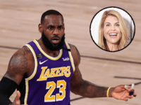 LeBron James: It 'Don't Make No Damn Sense' that Lori Loughlin Chose