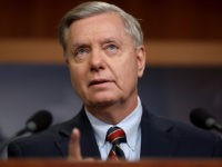 Lindsey Graham Says He Backs Trump on Filling RBG Vacancy
