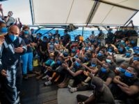 Italian Govt Set To Scrap Salvini Migrant Decrees