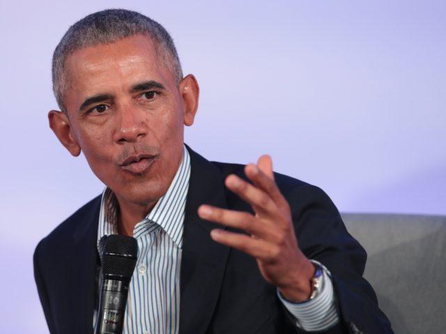 First volume of Obama's memoir coming on Nov 17