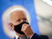 Joe Biden Resisting Calls to Unveil List of Potential Court Picks