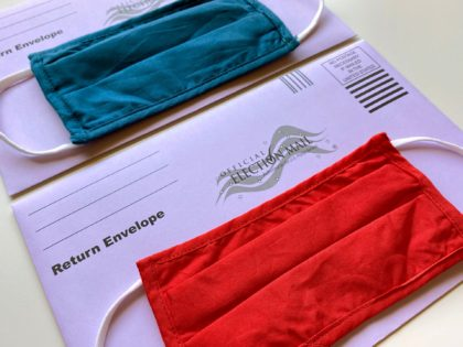 Exclusive: Pennsylvania Legislature Prepares Federal Lawsuit to Challenge Mail Voting Rulings