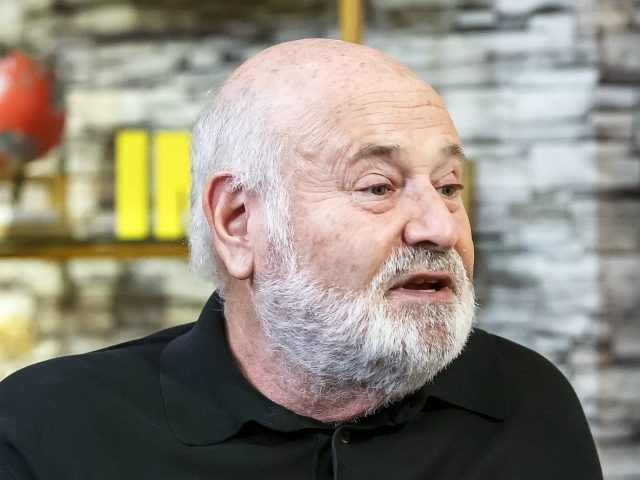 Rob Reiner: If GOP Sticks with Trump They 'Will Never Win Another National Election'