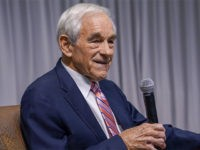 Report: Ron Paul Hospitalized for 'Precautionary' Reasons