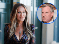 Sarah Jessica Parker Joins NYC Business Execs Fed Up with De Blasio