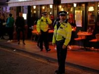 'Inspectors' Peep Through Pub Windows to Check UK Curfew Being Followed