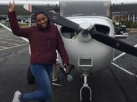 VIDEO: Virginia Teenager Flies Plane Before Earning Driver's License