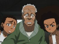 Adult Swim Deletes 'The Boondocks,' 'Aqua Teen Hunger Force' Episodes over 'Cultural Sensitivities'