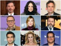 Carpetbagging: Hollywood Celebs Push '#TurnTexasBlue, Trump Is Through' Funding Campaign