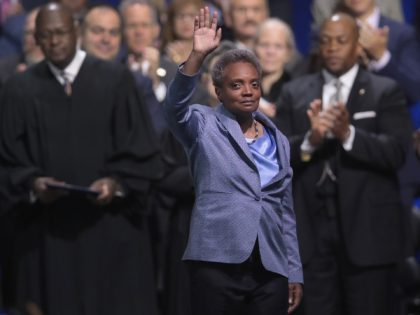 At Least 49 Shot over Weekend in Mayor Lori Lightfoot's Chicago