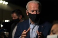 Progressives pledge to keep pushing Biden to expand court