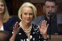 Cindy McCain Set to Formally Endorse Joe Biden