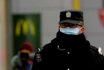 Chinese citizen journalists remain in detention, reports say