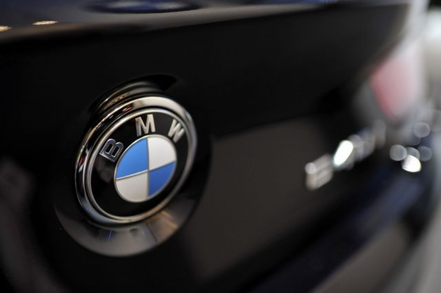 BMW to pay $18 million fine to resolve inflated sales probe
