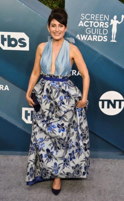 Lisa Edelstein joins '911: Lone Star' Season 2