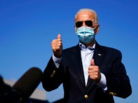 Joe Biden Doubles Down: End Fossil Fuels by 2050, Find 'Alternatives' for Laid Off American Energy Workers
