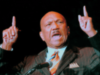 Civil Rights Leader Rev. William Owens Endorses Donald Trump