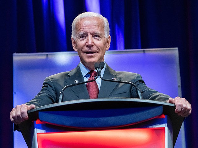 Joe Biden Plan Will Let Europe Decide Whether U.S. Puts Tariffs on China