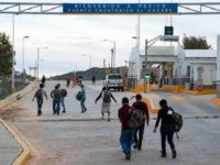 200K Migrants Expelled After Illegally Crossing U.S. Border Under Coronavirus Protocols