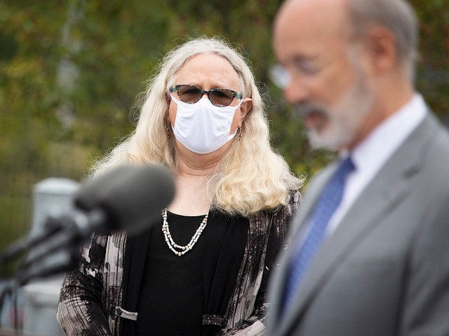 PA Officials Announce Stricter Coronavirus Restrictions: 'Law Enforcement Will Be Stepping Up'