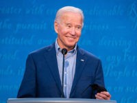 Joe Biden: 'I Would Transition from the Oil Industry' Because It Pollutes