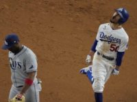 Best Betts: Dodgers Win First World Series Title Since 1988