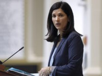Democrat Teacher Accused of Sexual Misconduct Was Crucial Vote for Maine Senate Candidate Sara Gideon