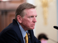 Rep. Paul Gosar: Defund NPR for Failing to Report News About Hunter Biden Scandal