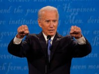 Biden Campaign Breaks Record for Most Money Spent on Television Ads