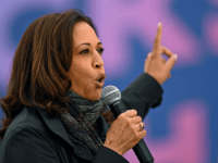 Kamala Harris Calls for 'Reckoning on Racial Injustice in America'
