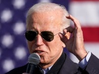 Brain Freeze: Joe Biden Says Americans Have a Right to 'Badakathcare'