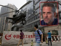 Docs: Hunter Biden Partners Helped Chinese Mil Contractor Buy MI Biz