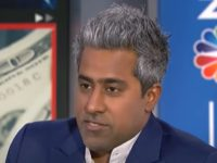 MSNBC's Giridharadas: Trump Supporters Are 'People Who Like Fascism'