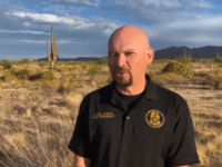 Watch: Latino Border Patrol Agents Discuss Benefits of Secure Borders on Their Communities