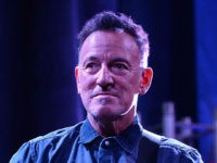 Bruce Springsteen: Time for an 'Exorcism in Our Nation's Capital'