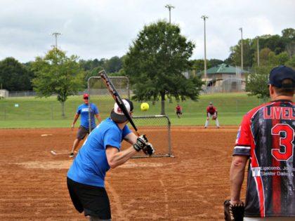 Back the Blue Softball, Georgia