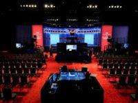 ***Live Updates*** Donald Trump vs. Joe Biden in Final Presidential Debate
