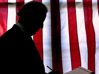 Joe Biden: 'America Was an Idea'