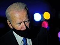 Joe Biden: It's 'Crass' to Go After a Political Rival's Children