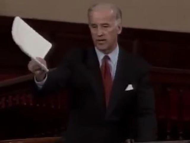 Biden court packing