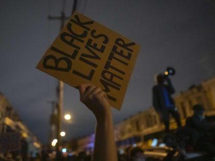 Black Lives Matter (Mark Makela / Getty)