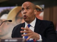 Booker: 'It Is Constitutionally Dangerous Not to' Hold Trump Accountable
