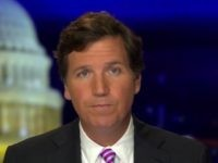 Carlson: 'The Troops Are in the Capital for Political Reasons'
