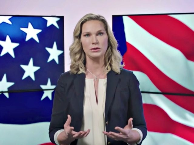 Catherine Engelbrecht: Patriots Must Volunteer Their 'Eyes and Ears' for 'Ballot Security'
