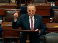 Impeachment Trial Among Chuck Schumer's Three 'Essential Items'