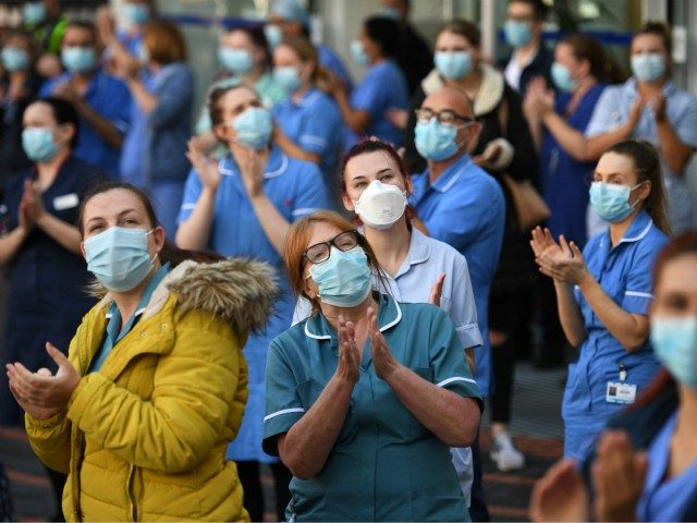 'Protect the NHS' Message that Scared Away Patients Could Contribute to Extra Deaths: Report