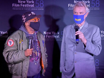 Spike Lee, David Byrne on Race in America: 'System Racism' Is a 'Poison That's in All of Us'