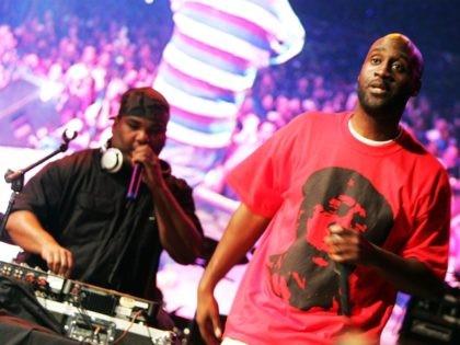 90s Hip Hop Group De La Soul Release Anti-Trump Anthem 'Remove 45'