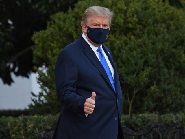 Donald Trump (Saul Loeb / Getty)