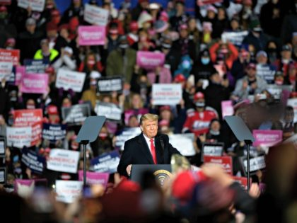 Donald Trump: 'We Win Pennsylvania, We Win the Whole Thing'